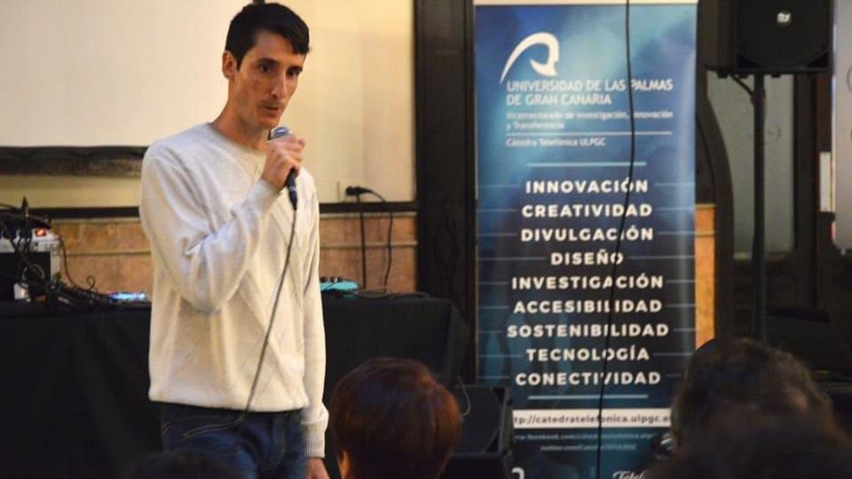 Interview mit Ramón Rojas Hernandez