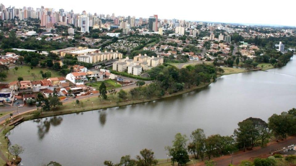 Londrina educa para la Paz