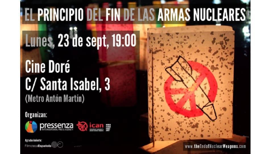 Documental Laureado se estrena en Madrid