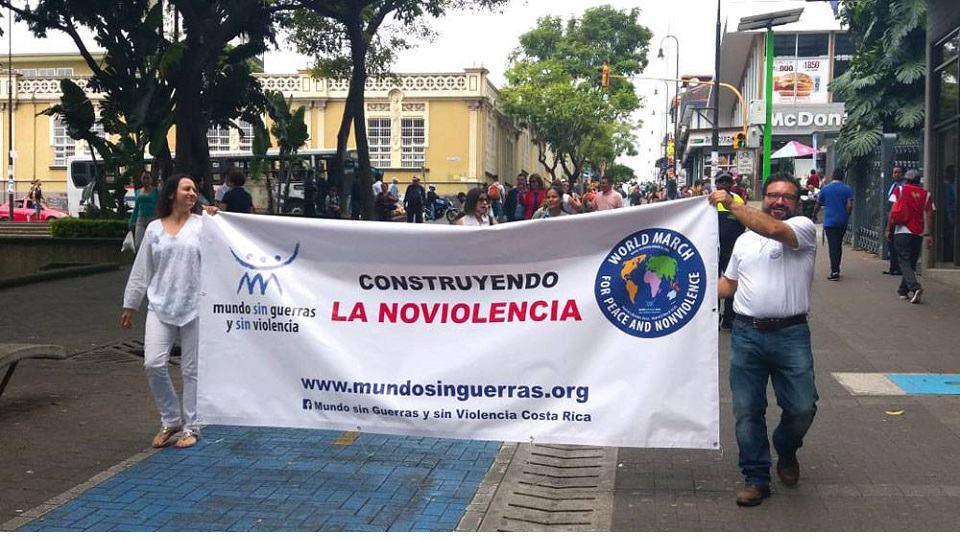 Celebración Día Internacional de la Paz