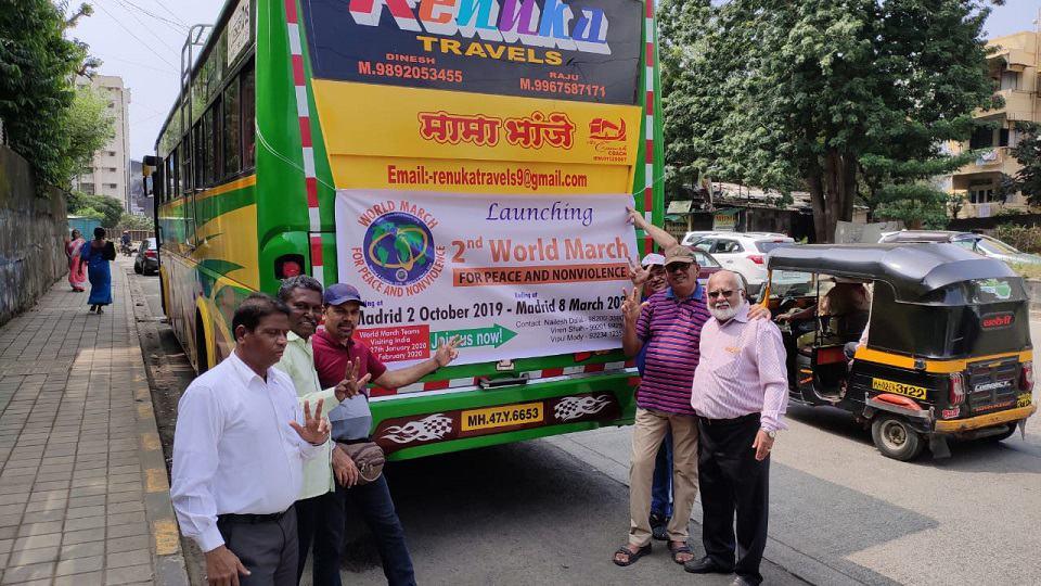 Símbolos Humanos y adhesiones en India