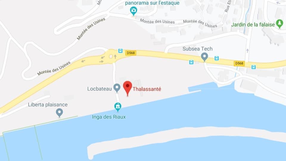 Willkommen bei den Navigatoren von Bamboo, Marseille