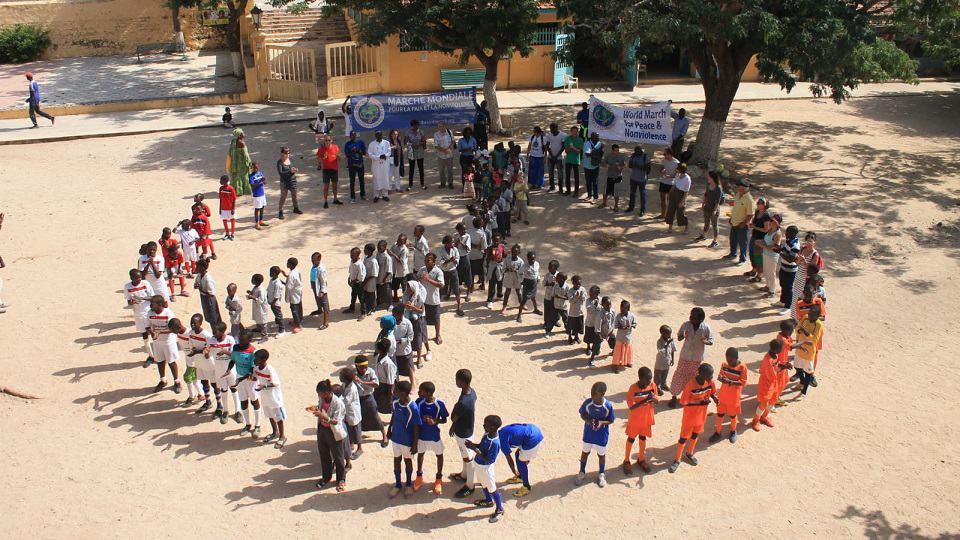 Isla de Gorea y Pikini, Dakar