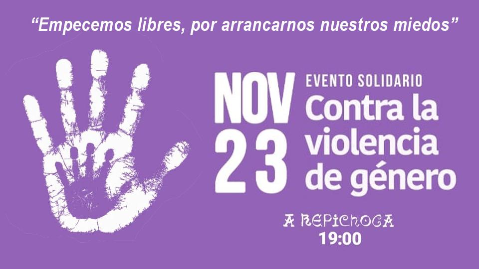 A Coruña gegen geschlechtsspezifische Gewalt