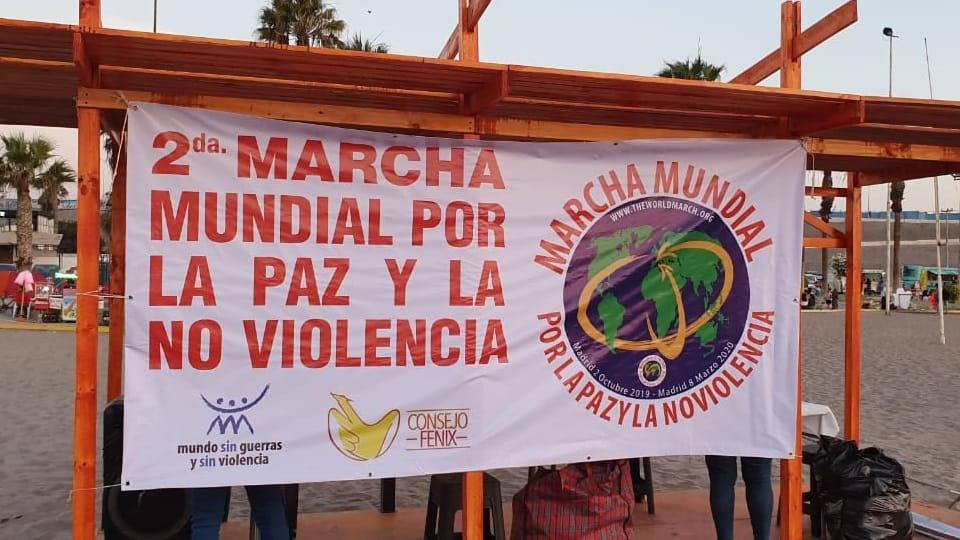 Resumen con las ultimas actividades en Chile