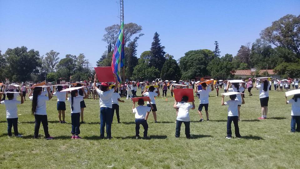 Argentinië, Wereld maart evenementen