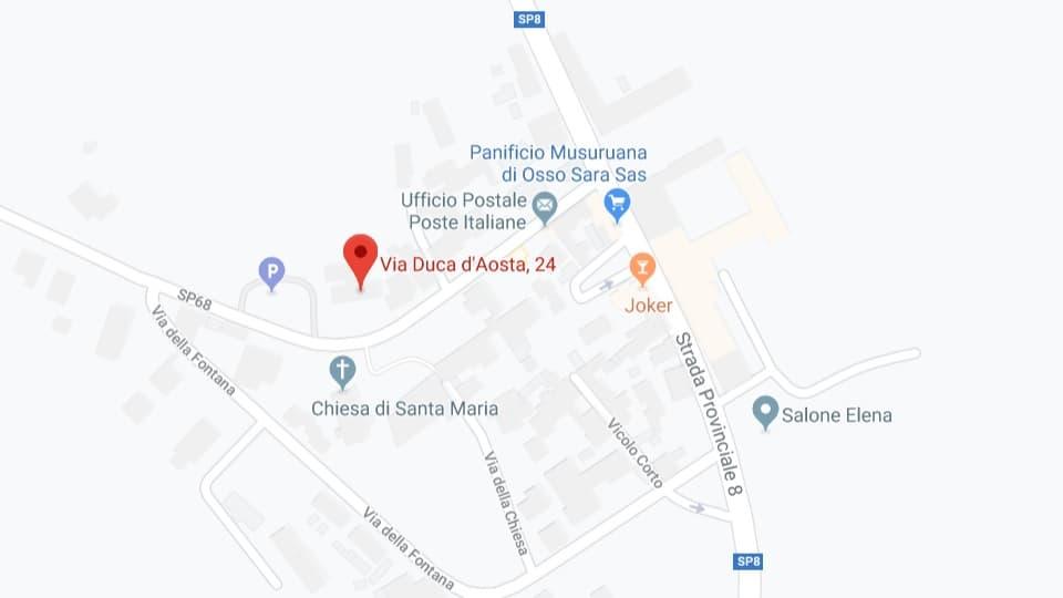 La Hora de la Historia, Fiumicello Villa Vicentina