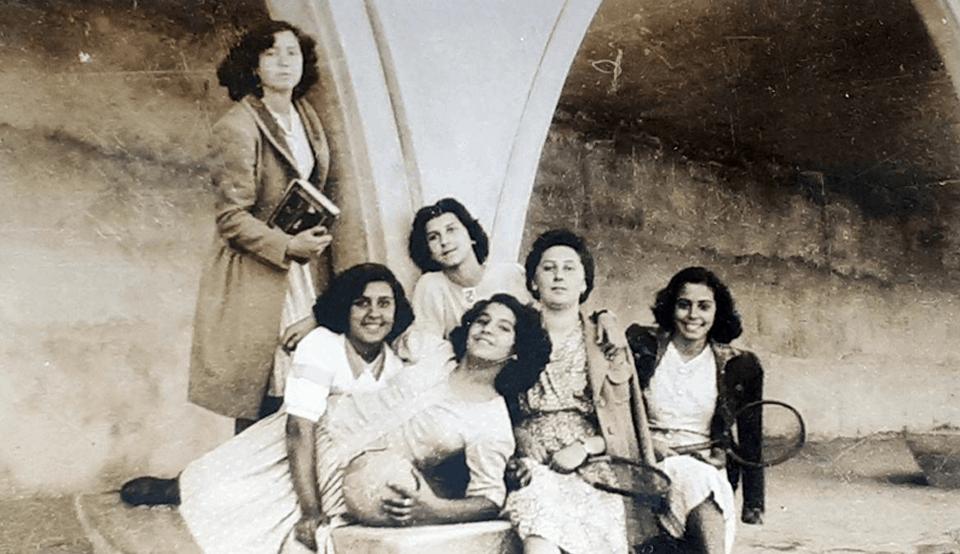 Mujeres olvidadas en la Ciencia