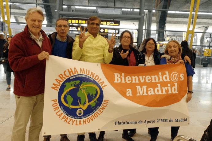 فريق قاعدة الدولية في لا كورونيا