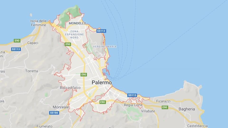 La Marcha Mundial llega a Palermo