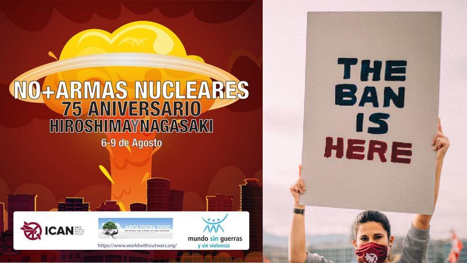 Nükleer silahların olmadığı bir geleceğe doğru