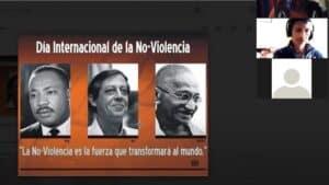 Болівія: Заходи на підтримку Маршу