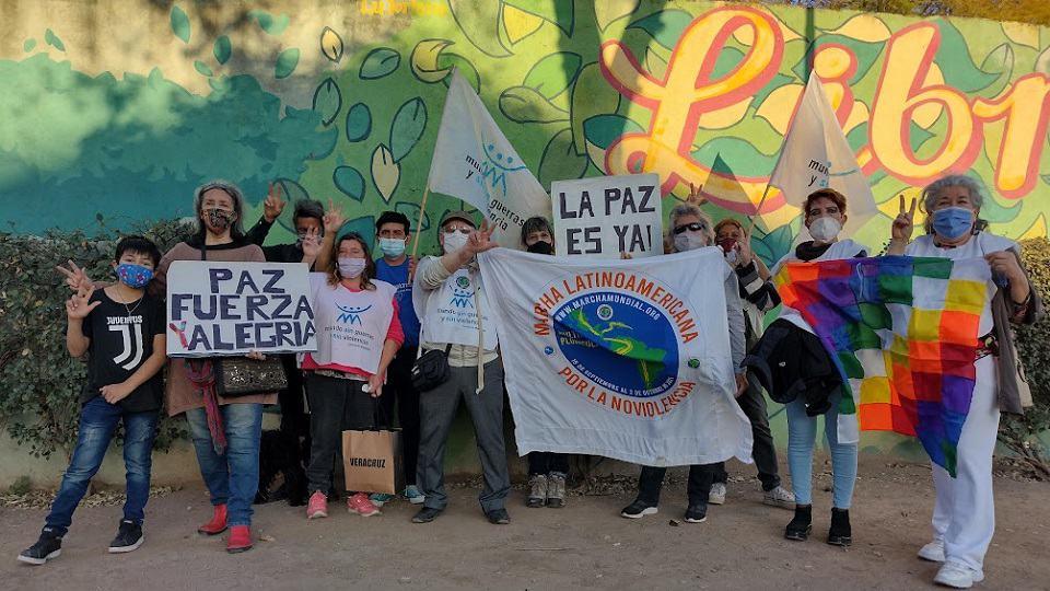 Kukumbukira zomwe zidachitika ku Argentina