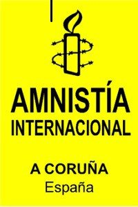 Adhesión Amnistía Internacional Coruña