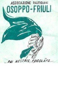 ສະມາຄົມ Associazioni Partigiani Osoppo
