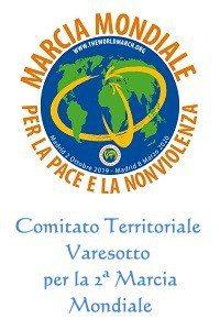 Varesotto 2ª territoriaalkomitee Marcia Mondiale