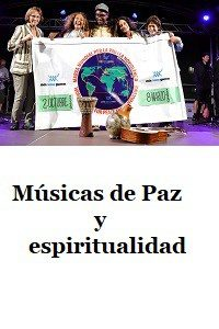 Músicas de Paz y espiritualidad